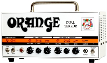 Dual Terror from Orange Amps