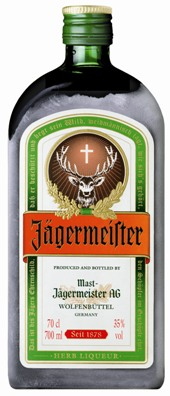 Jägermeister Drinks