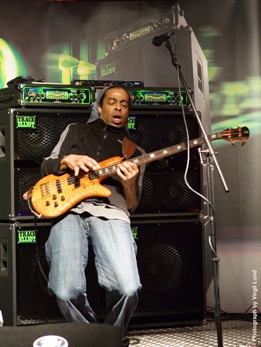 Doug Wimbish - Bass Guitarist